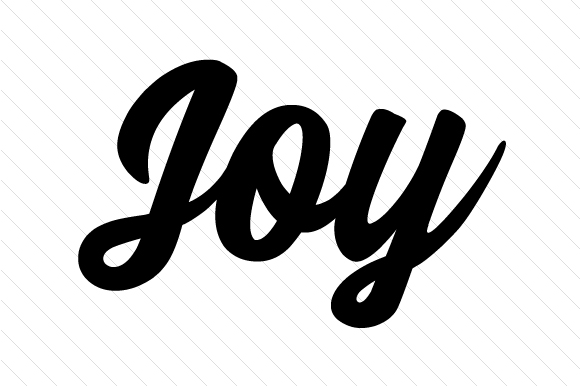 Download Free Joy Svg Cut File By Creative Fabrica Crafts Creative Fabrica for Cricut Explore, Silhouette and other cutting machines.