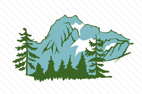 Download Free Alaska Design Set Svg Cut File By Creative Fabrica Crafts for Cricut Explore, Silhouette and other cutting machines.