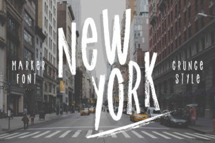 New York by Andrea De Oliveira