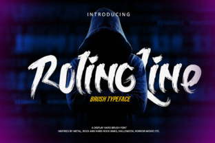 Rolingline by runsellgraphic