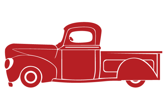 Christmas Truck Kit Volume 2 - Create Your Own Truck Christmas Craft Cut File By Creative Fabrica Crafts - Image 51