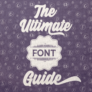Learn how to use fonts