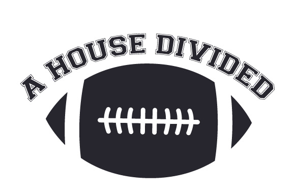 A House Divided Design
