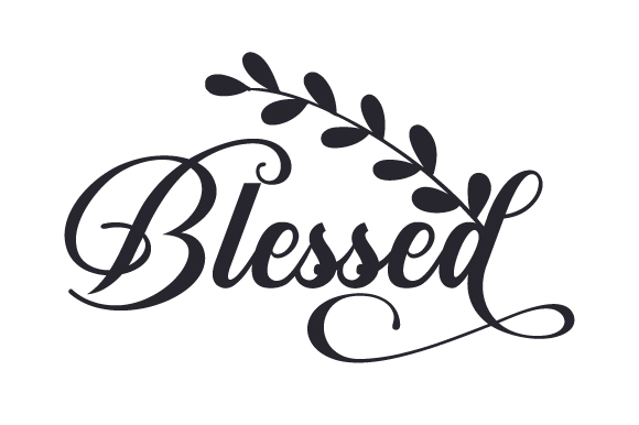 Blessed Craft Design By Creative Fabrica Crafts
