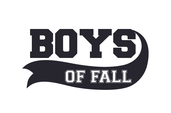 Download Free Boys Of Fall Svg Cut File By Creative Fabrica Crafts Creative for Cricut Explore, Silhouette and other cutting machines.