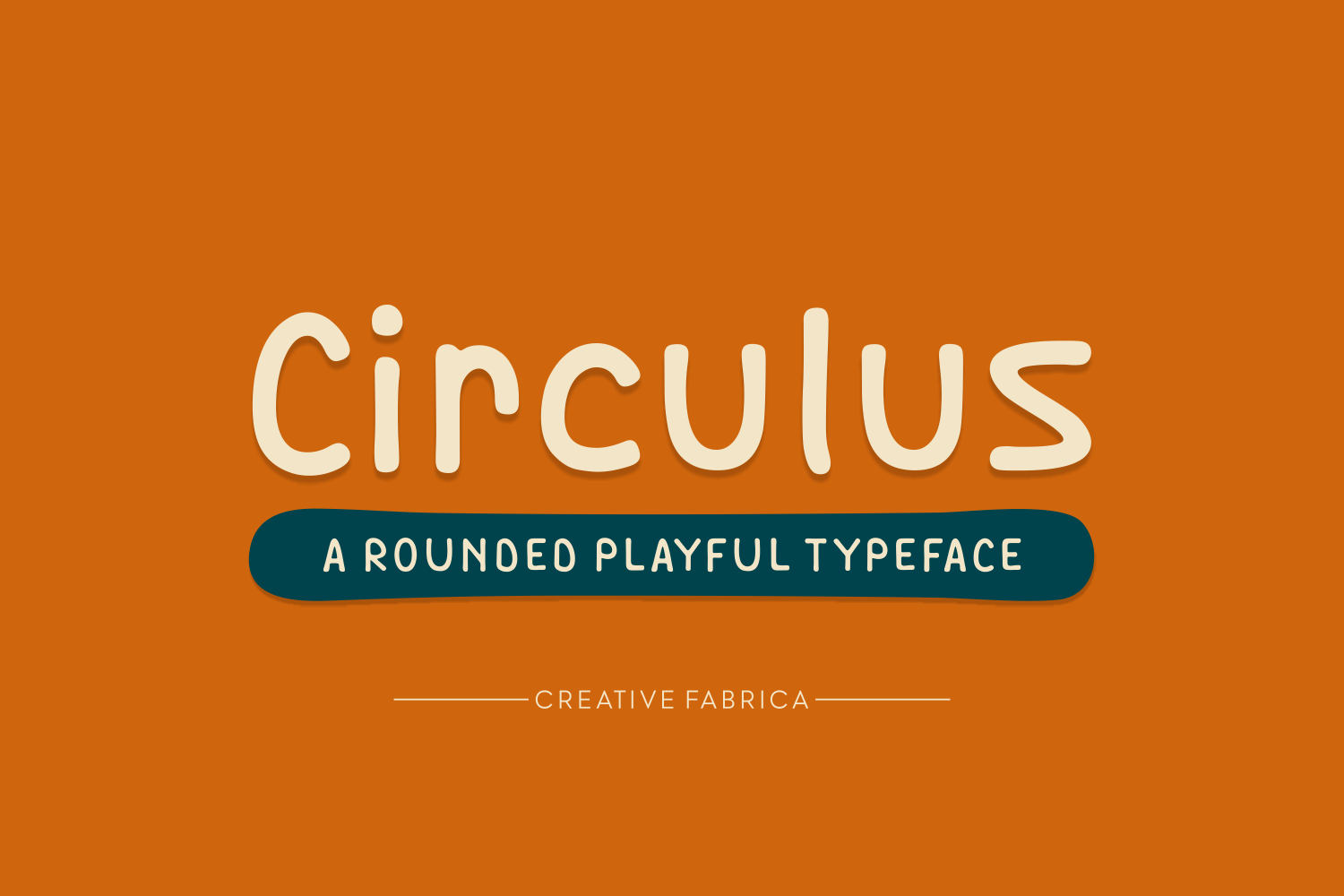 Print on Demand: Circulus Script & Handwritten Font By Creative Fabrica Fonts - Image 3