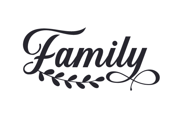 Family Craft Design By Creative Fabrica Crafts