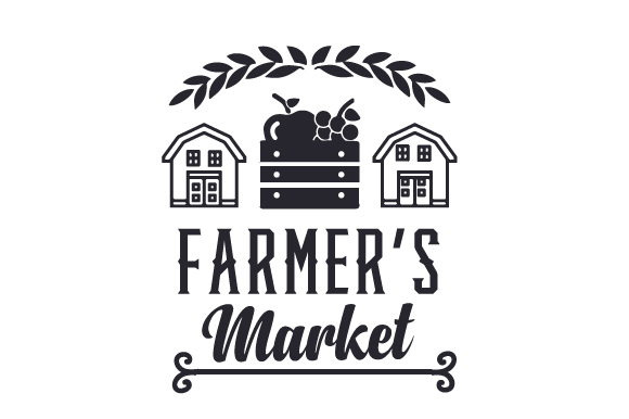 Download Free Farmer S Market Svg Cut File By Creative Fabrica Crafts for Cricut Explore, Silhouette and other cutting machines.