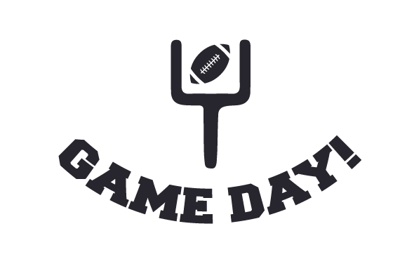 Game Day! Sports Craft Cut File By Creative Fabrica Crafts
