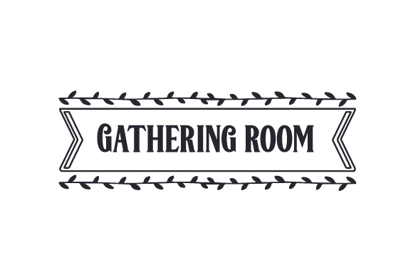 Gathering Room Craft Design By Creative Fabrica Crafts Image 1