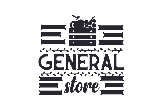 General Store Craft Design By Creative Fabrica Crafts Image 1