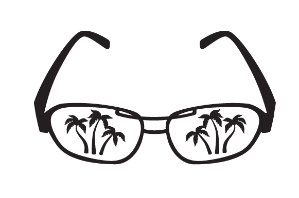 Download Free Glasses Svg Cut File By Creative Fabrica Crafts Creative Fabrica for Cricut Explore, Silhouette and other cutting machines.