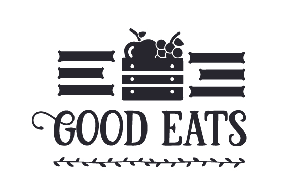 Good Eats Farm & Country Craft Cut File By Creative Fabrica Crafts - Image 1