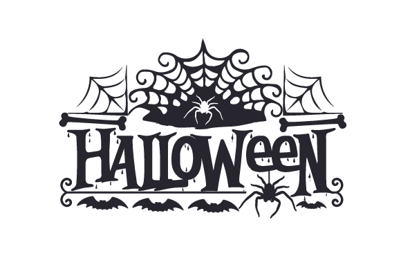 Halloween Cut File Download
