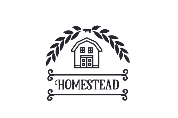 Download Free Homestead Svg Cut File By Creative Fabrica Crafts Creative Fabrica for Cricut Explore, Silhouette and other cutting machines.