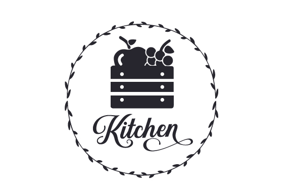 Kitchen Craft Design By Creative Fabrica Crafts