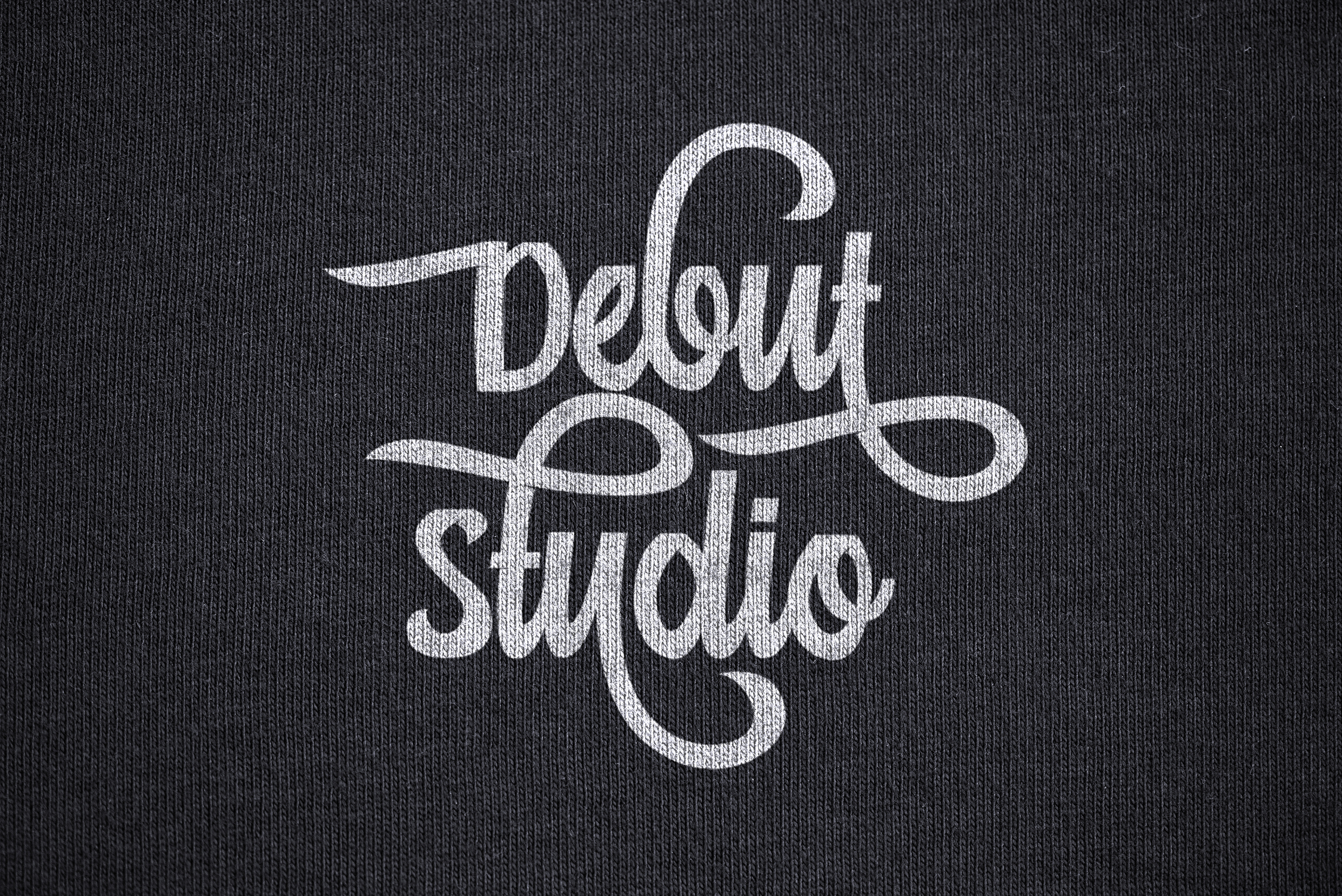 Print on Demand: Mainstream Script & Handwritten Font By Debut Studio - Image 2
