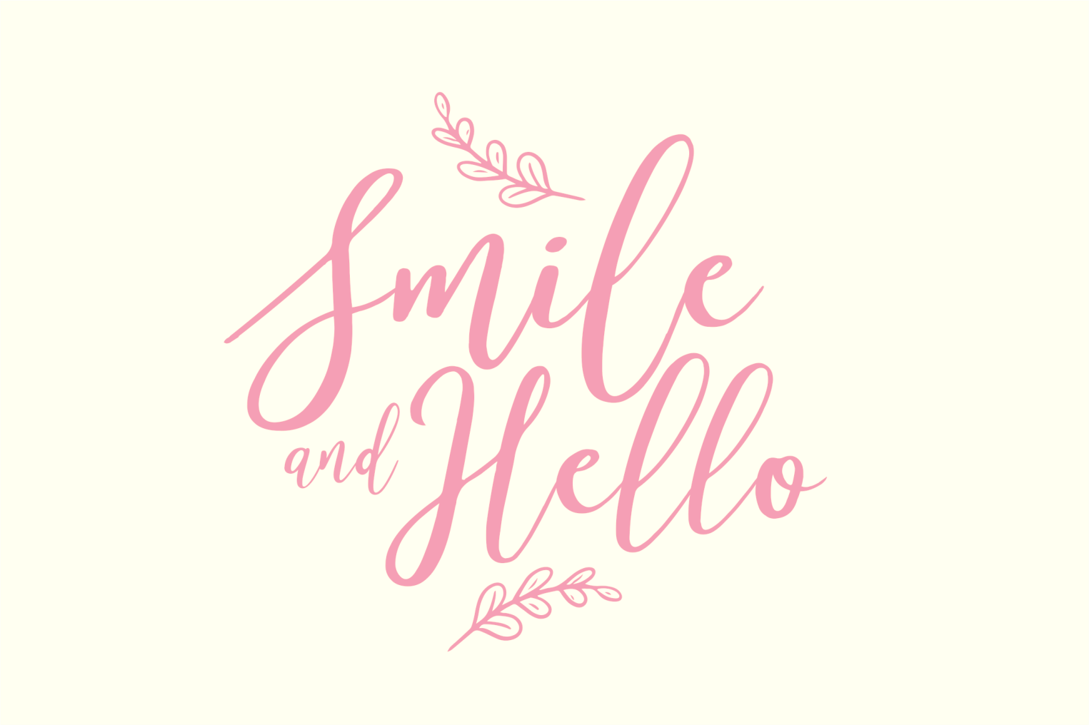 Print on Demand: Mellisa Script & Handwritten Font By Lettersiro Co. - Image 5
