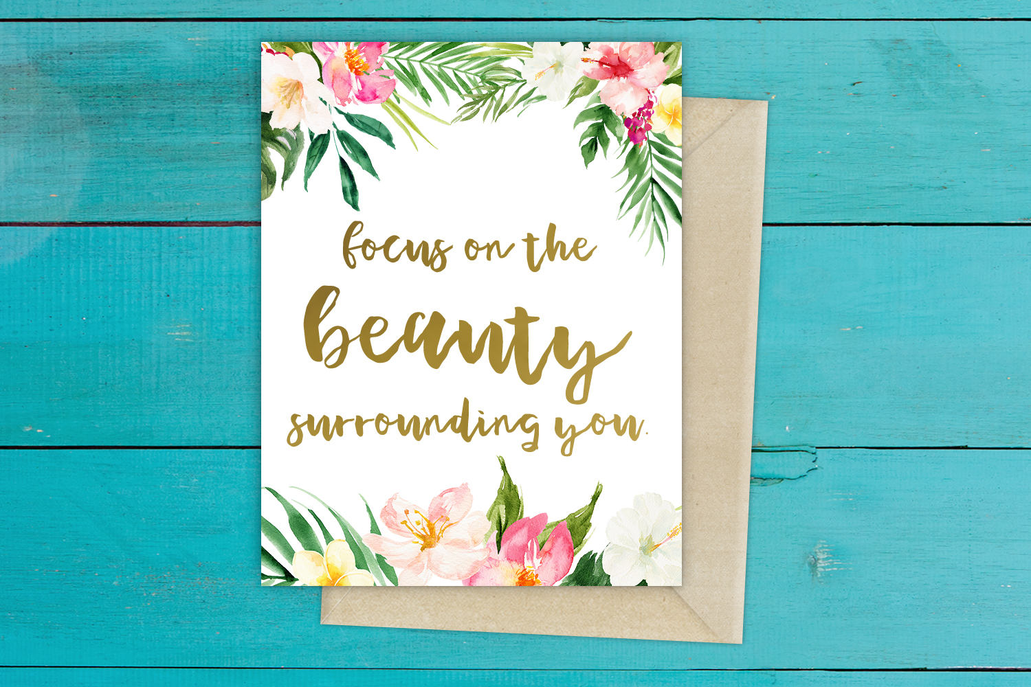 Print on Demand: Plumeria Script & Handwritten Font By BeckMcCormick - Image 3