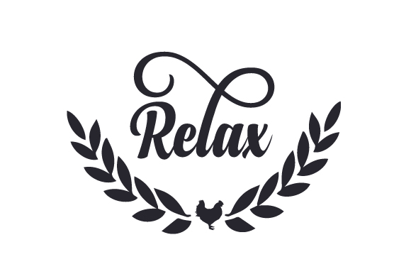Relax Craft Design By Creative Fabrica Crafts Image 1