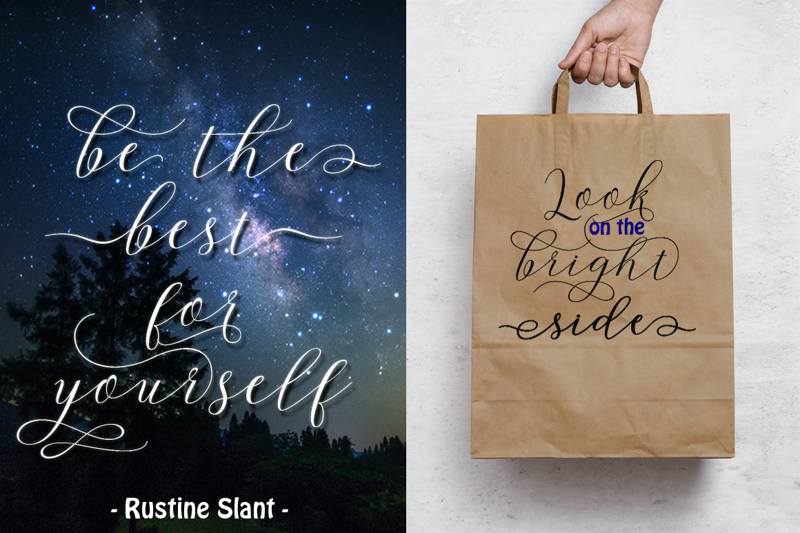 Rustine Font By Cooldesignlab Image 4