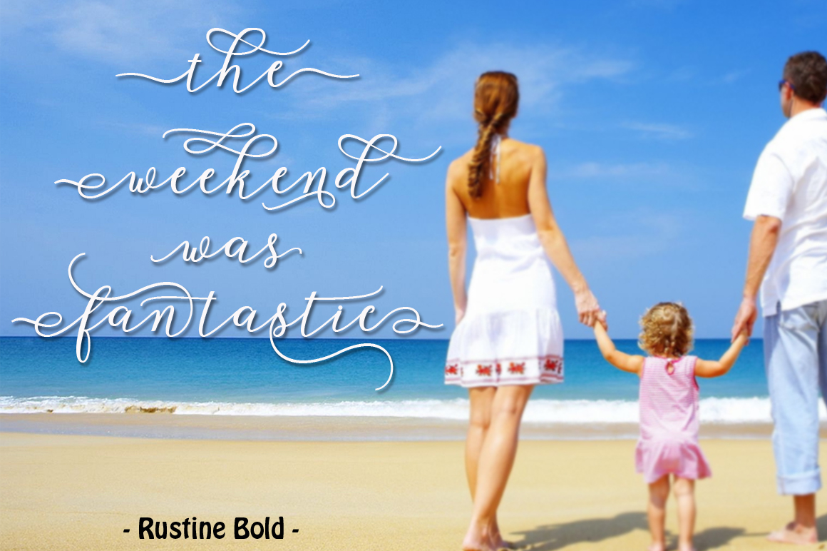 Rustine Font By Cooldesignlab Image 9