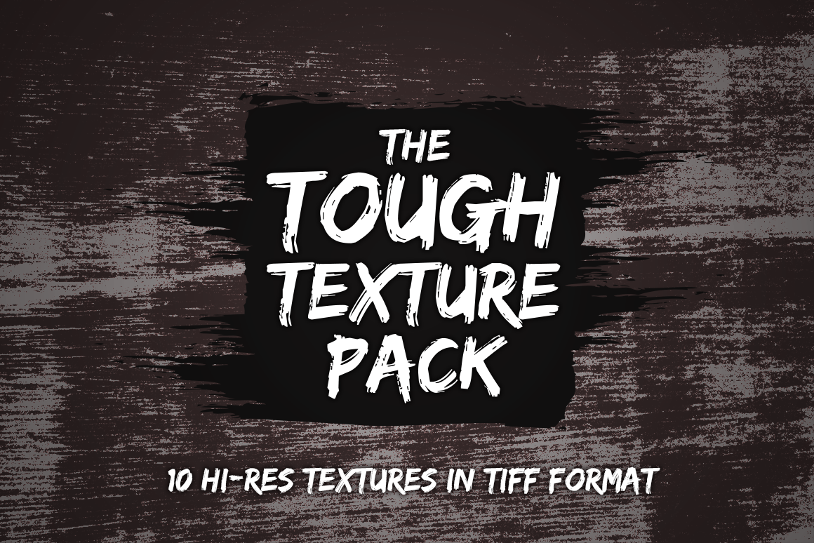 The Tough Texture Pack Graphic Textures By The Stock Croc