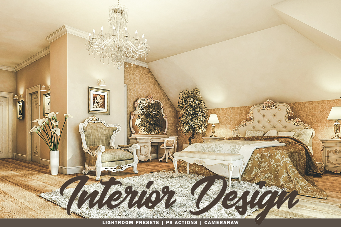 Download Free 20 Interior Design Lightroom Presets Graphic By Creative Tacos for Cricut Explore, Silhouette and other cutting machines.