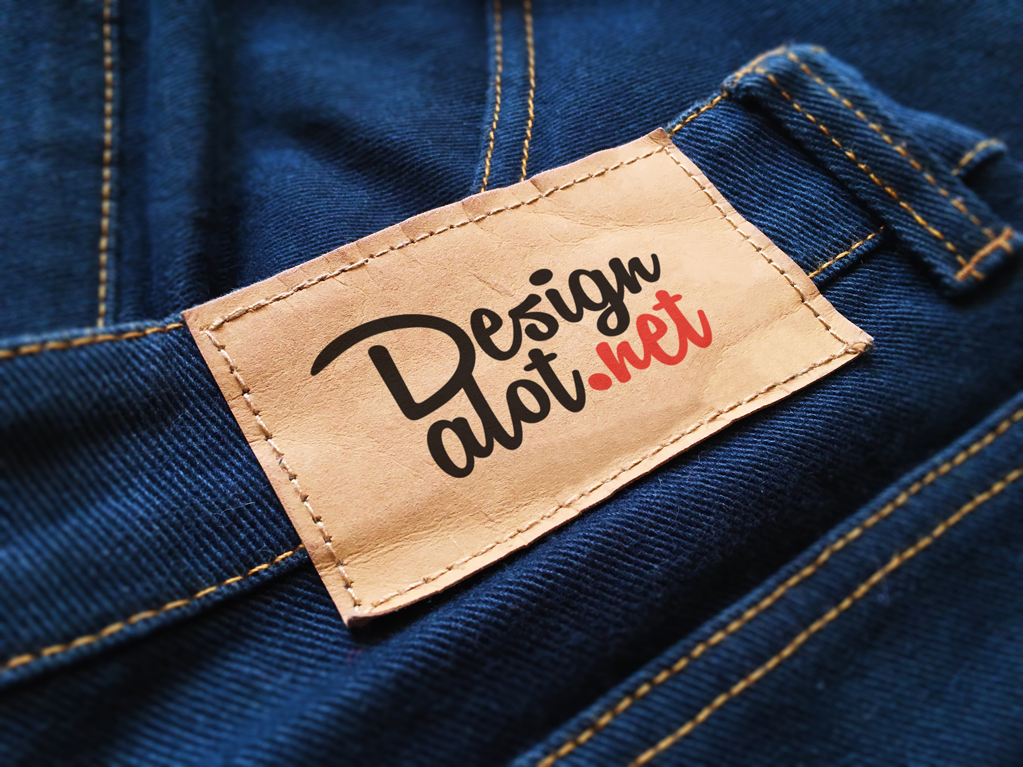 Download Free 7 Jeans And Pants Label Mockups Graphic By Design A Lot for Cricut Explore, Silhouette and other cutting machines.