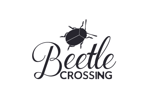Download Free Beetle Crossing Svg Cut File By Creative Fabrica Crafts for Cricut Explore, Silhouette and other cutting machines.
