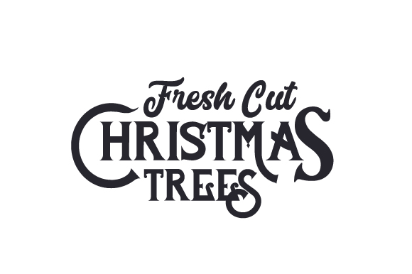 Download Free Fresh Cut Christmas Trees Svg Cut File By Creative Fabrica for Cricut Explore, Silhouette and other cutting machines.