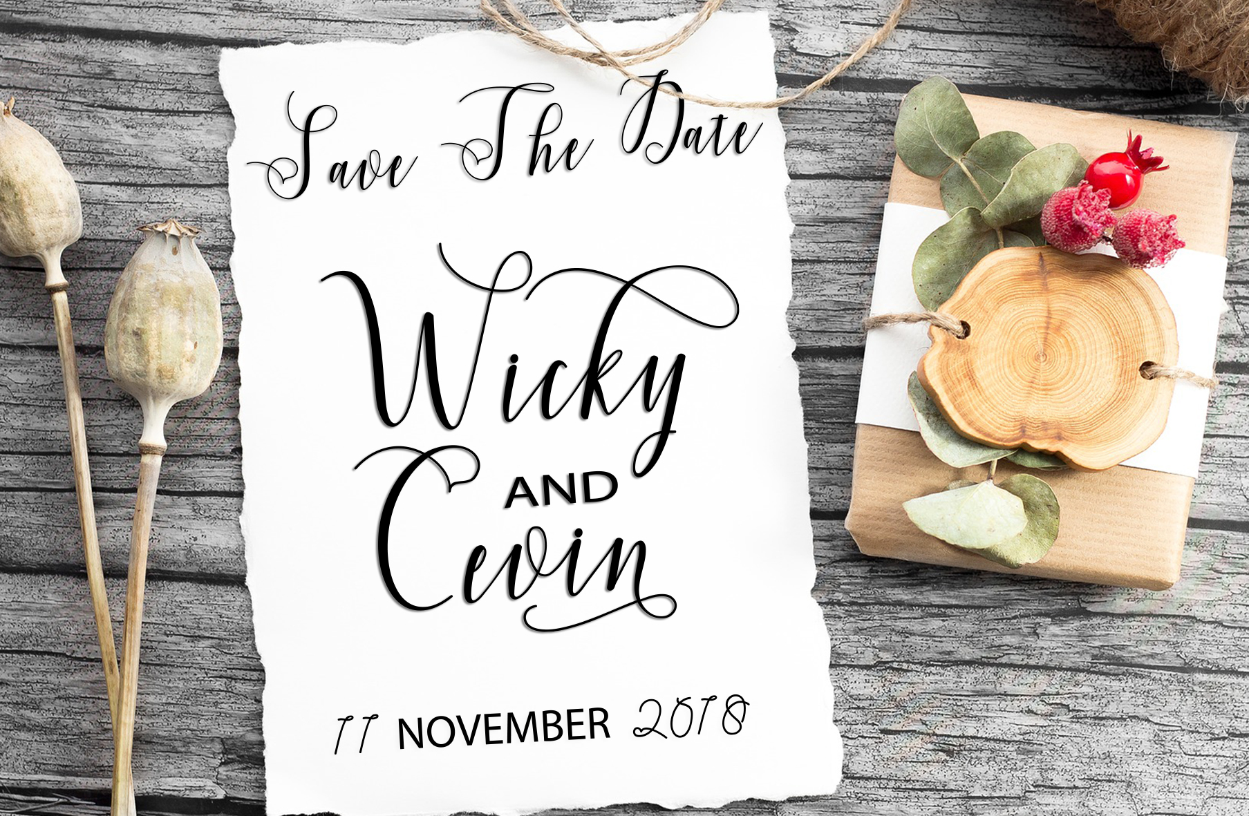 Hello Violetta Font By Bexx Type Image 2