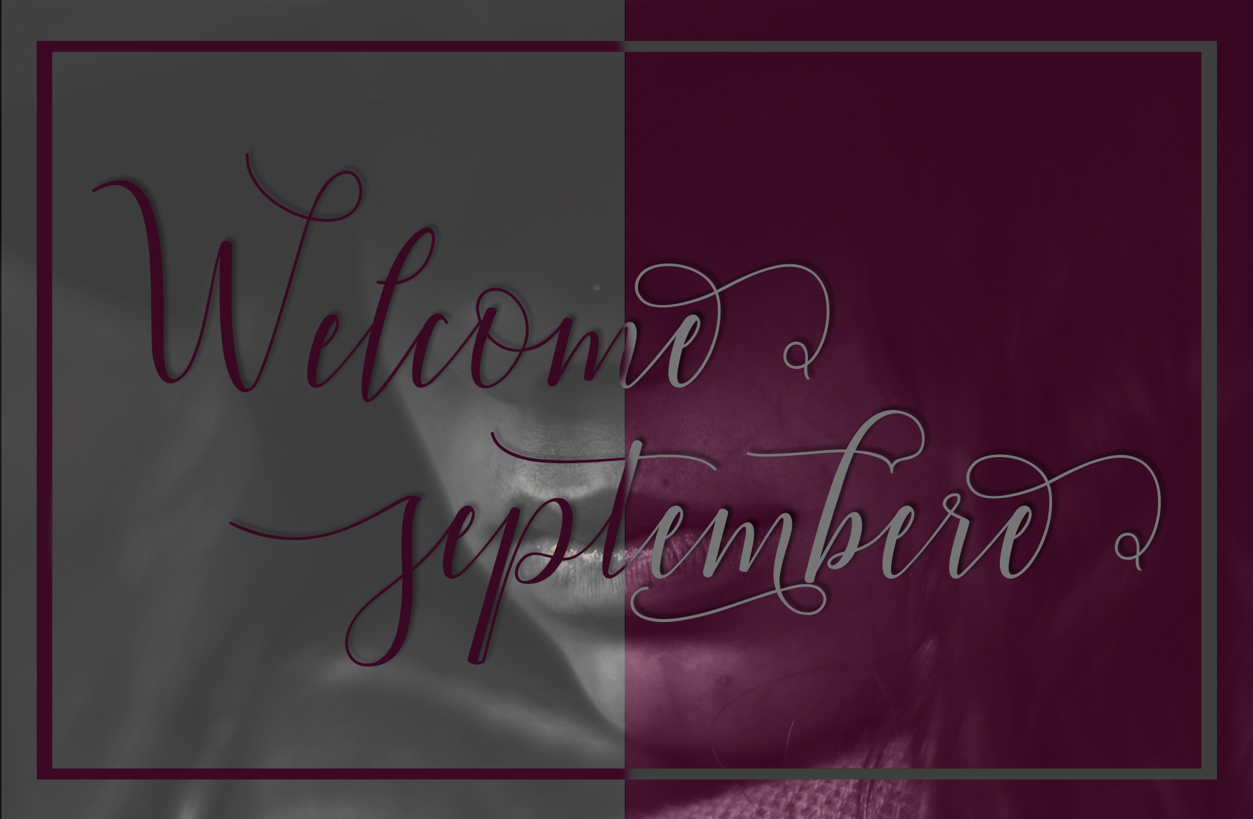 Hello Violetta Font By Bexx Type Image 6
