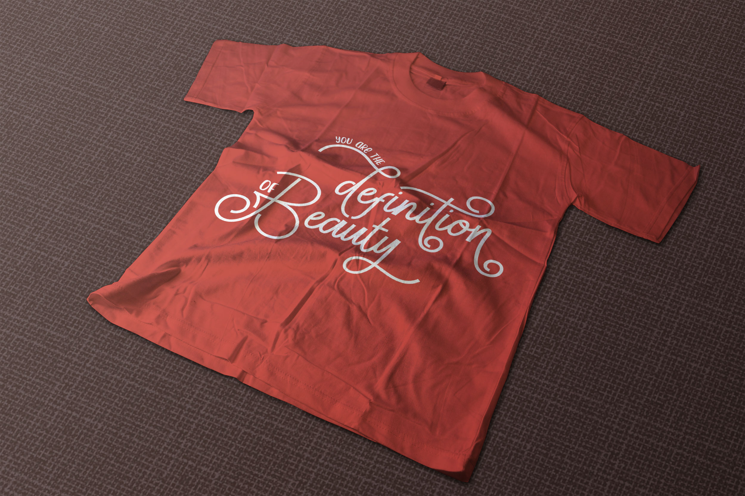 Print on Demand: Lionettes Script & Handwritten Font By beeart009 - Image 5
