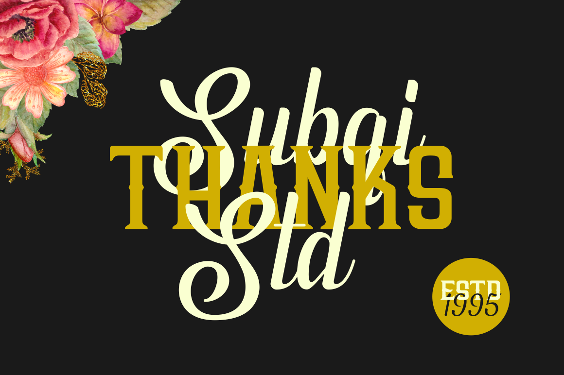 Phyton Font By Subqi Std Image 14