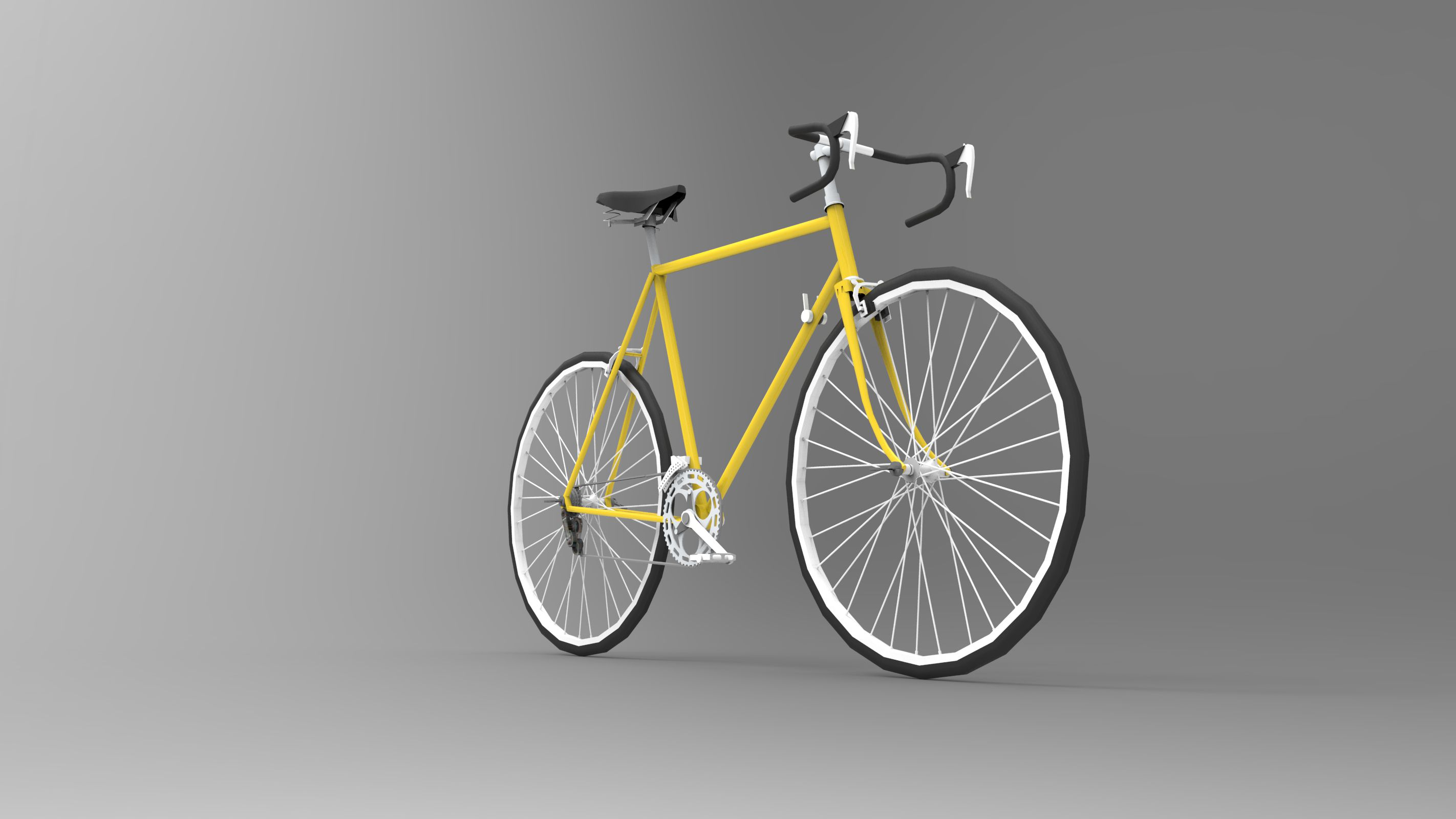 Print on Demand: 100 Render Bicycle Graphic Illustrations By Gblack Id - Image 2