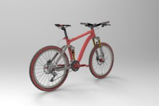 100 Render Bicycle Graphic By Gblack Id
