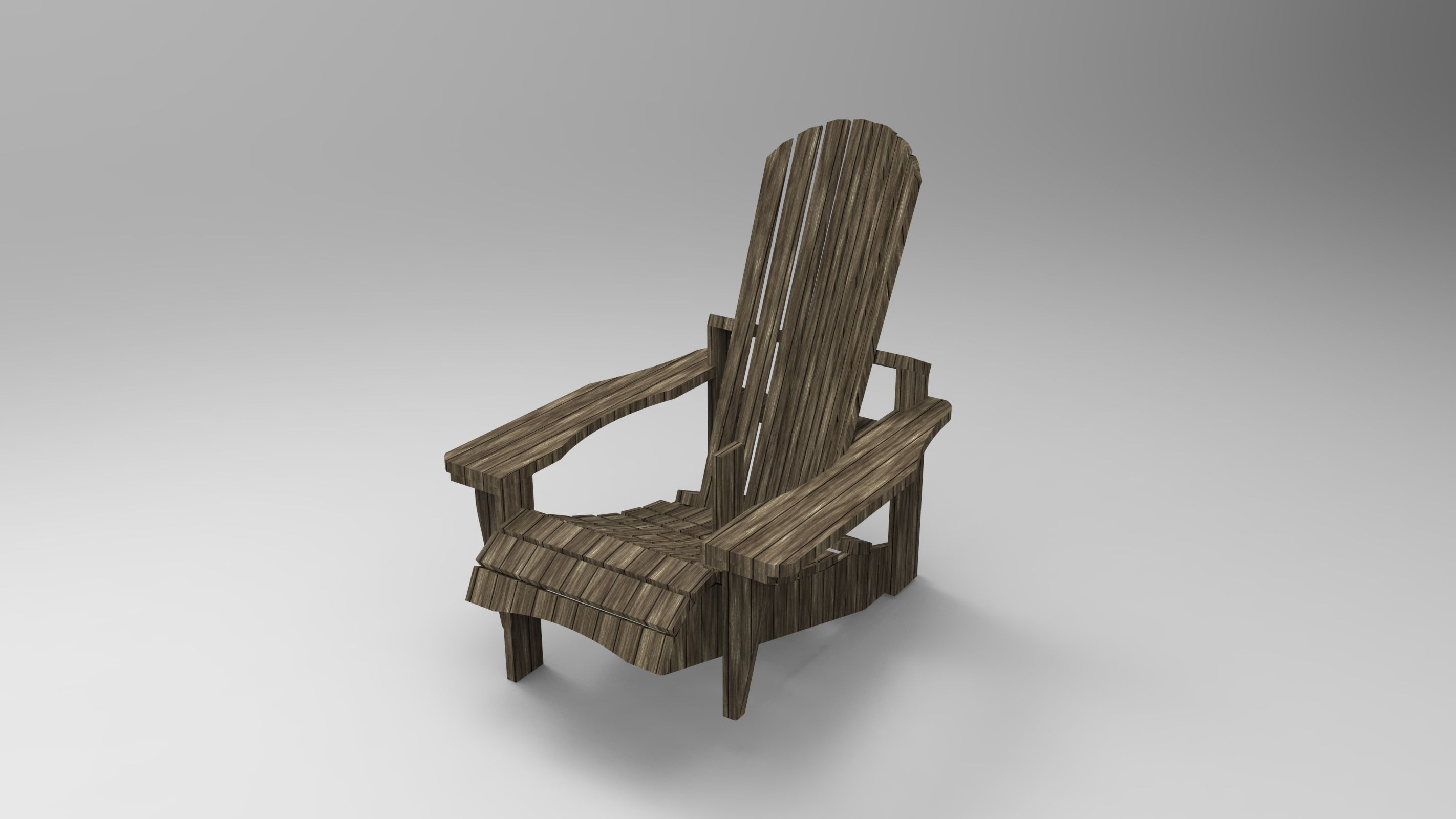 Print on Demand: 100 Render Chairs Graphic Illustrations By Gblack Id