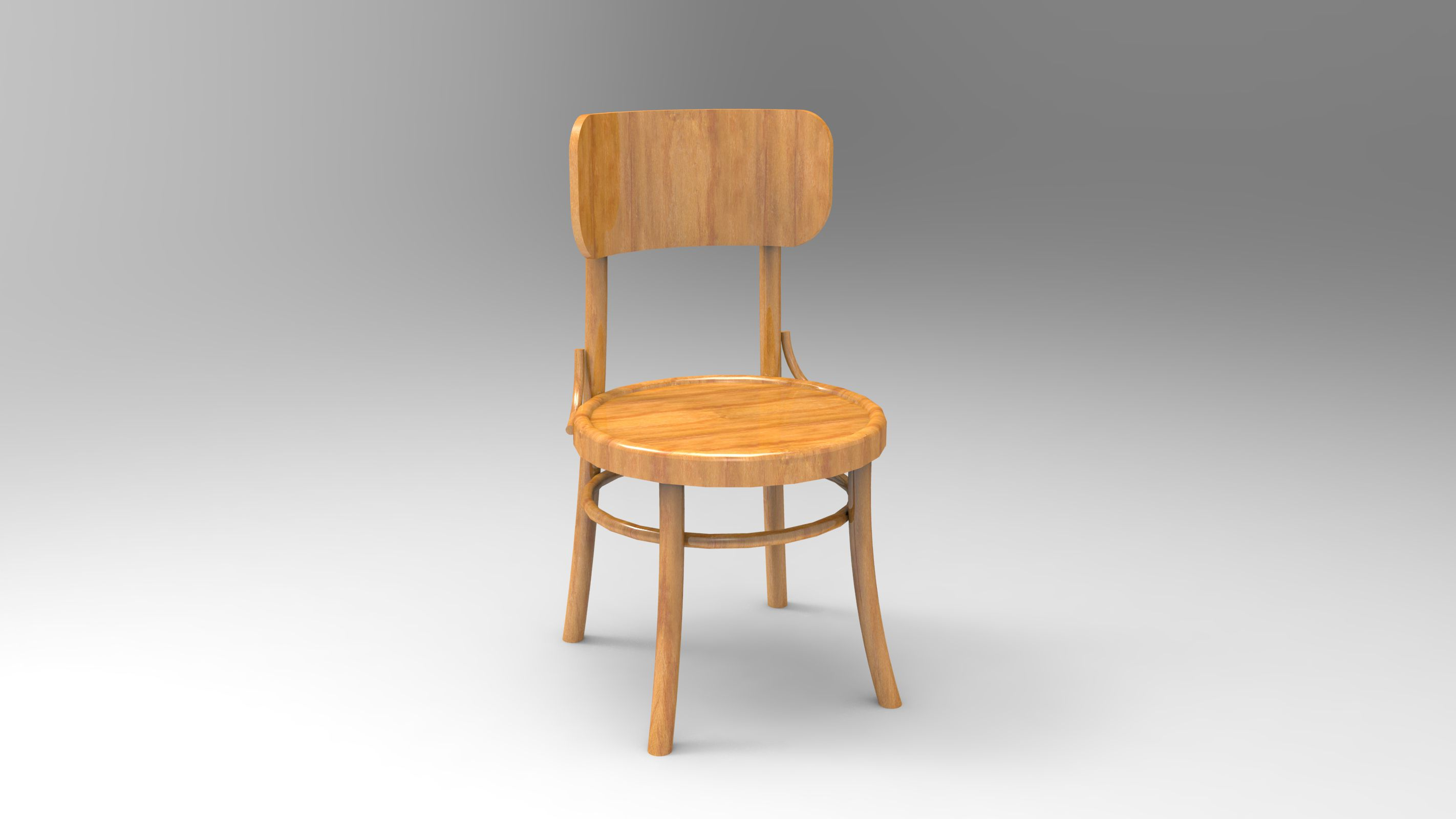 Print on Demand: 100 Render Classic Chairs Graphic Illustrations By Gblack Id