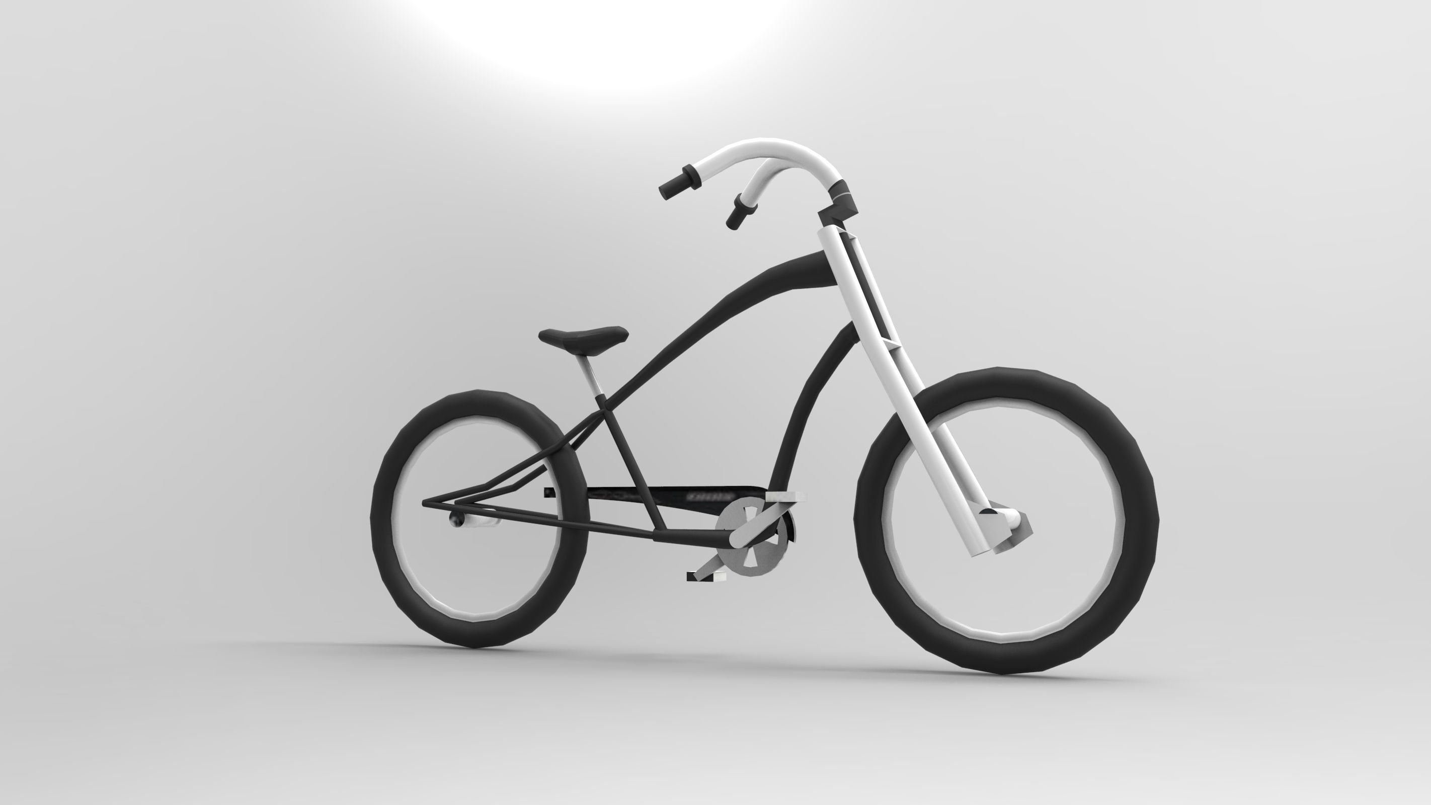 Print on Demand: 100 Render Cool Bicycle Graphic Illustrations By Gblack Id