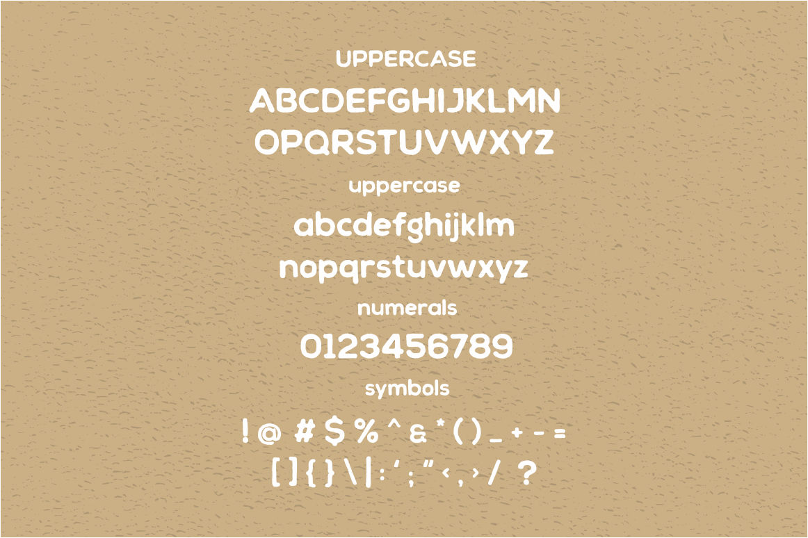 Print on Demand: Chalif Display Font By Viaction Type.Co - Image 4