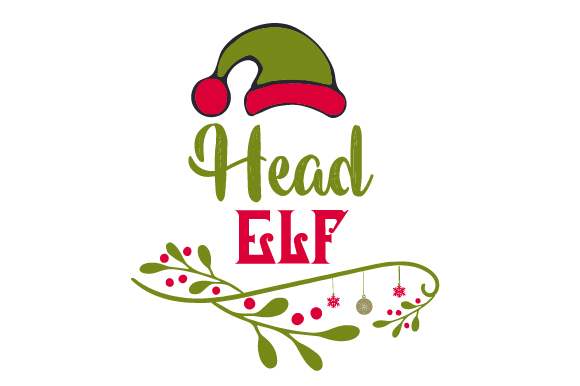 Download Free Head Elf Svg Cut File By Creative Fabrica Crafts Creative Fabrica for Cricut Explore, Silhouette and other cutting machines.