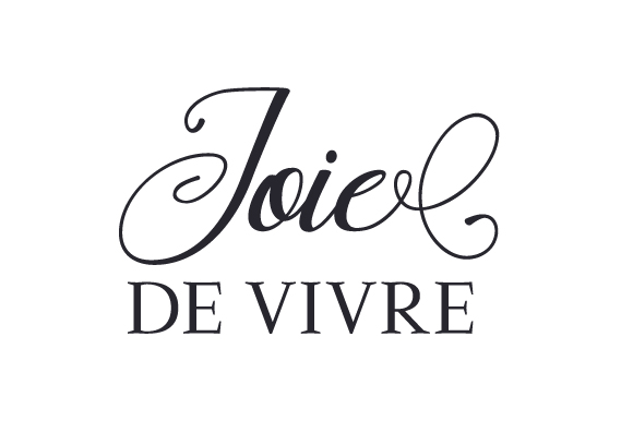 Joie De Vivre France Craft Cut File By Creative Fabrica Crafts