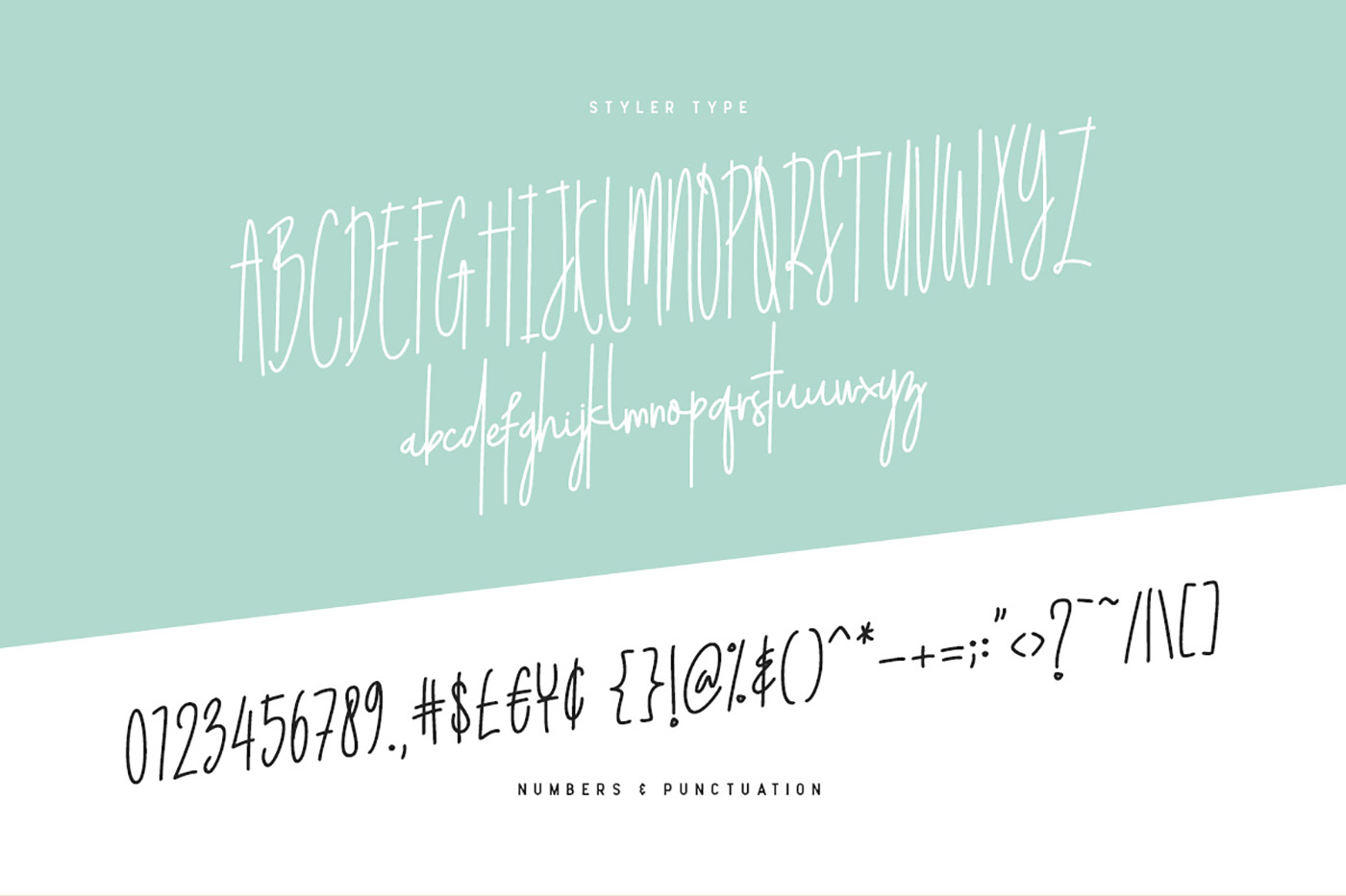 Print on Demand: Lovely Pudding Script & Handwritten Font By Factory738 - Image 2