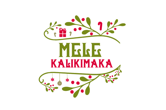 Download Free Mele Kalikimaka Svg Cut File By Creative Fabrica Crafts Creative Fabrica for Cricut Explore, Silhouette and other cutting machines.