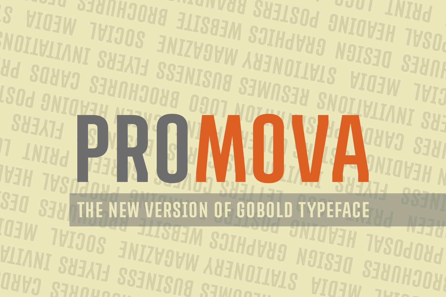 Print on Demand: Promova Serif Font By Situjuh