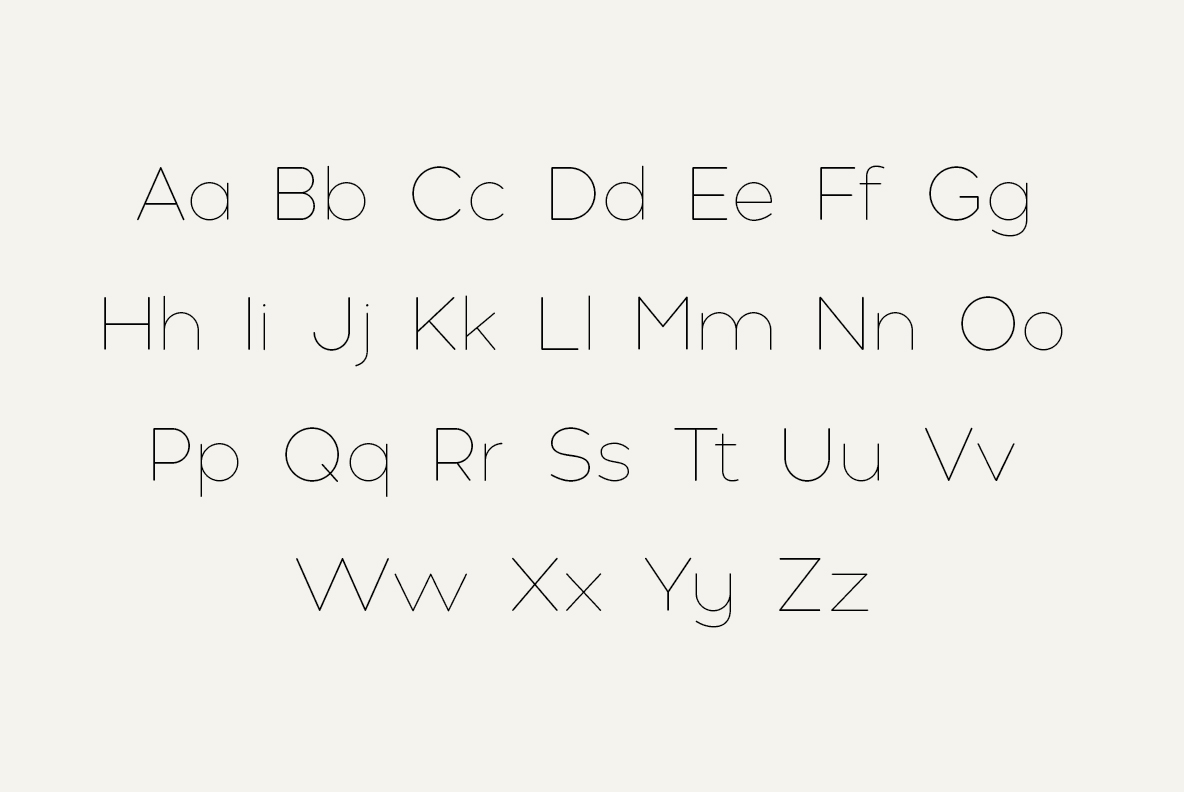 Print on Demand: Polly Rounded Sans Serif Font By Reghardt