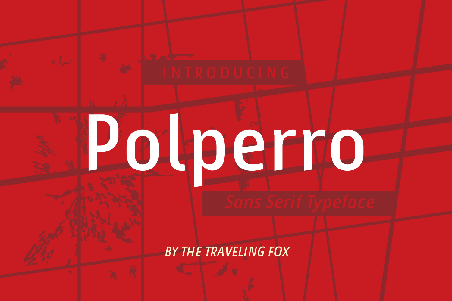 Polperro Font By The Traveling Fox Image 2