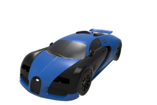 Super Render EBVEYRON Graphic By Gblack Id
