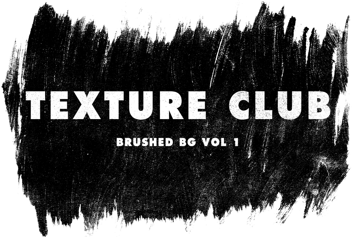 Print on Demand: Brushed BG Vol 1 Graphic Textures By Justin Tordella